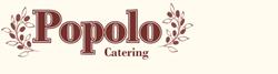 popolo catering - san luis obispo events catering - logo