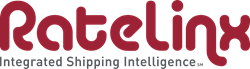 RateLinx Logo with Tagline