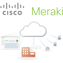 Cisco Meraki Cloud Networking Available at VoIP Supply