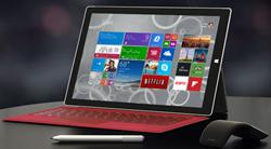 Windows Surface Pro 3