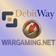 DebitWay.ca and Wargaming.net Joining Forces to Reward Registered Users