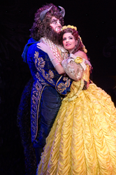 State Theatre and NETworks presents Disney's Beauty and the Beast -...