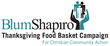 BlumShapiro and Christian Community Action Partner Again to Provide Thanksgiving Meals to Seniors and Families in New Haven