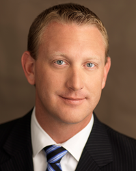 Richard Lundbeck is new California division manager for North American Title Co.