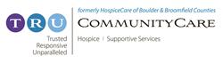Hospice Boulder | TRU Community Care | Hospice Lafayette, CO 80026