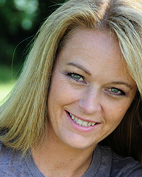 Christi Hall, Mount Pleasant Health and Well-Being Coach