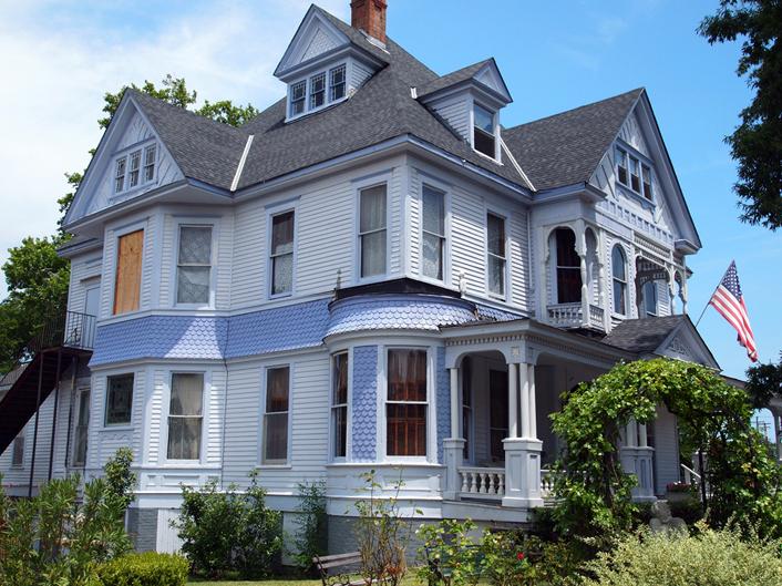 Haunted House Tour Shreveport