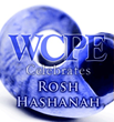 WCPE FM Offers Special Programming for Rosh Hashanah