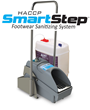 New Footwear Sanitizing System Offers Critical Protection for...