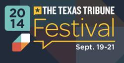 Texas Tribune, Texas Tribune Fest, Shweiki Media Printing Company, politics, University of Texas, printing and publishing