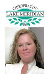 Kent WA Chiropractor - Lake Meridian Chiropractic - Office Manager Dawn Kelly