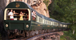 Luxury Train Journey Leads Goway's New Asia Tour Specials