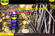 Geary LSF Designs and Develops New Mobile-Responsive Website for WD-40...