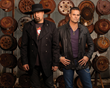 Montgomery Gentry & Kacey Musgraves Headline QDR Country for Kids...