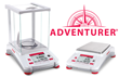 OHAUS Corporation Introduces the Adventurer Family of Analytical and...