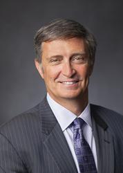 ASRC Federal's Mark Gray