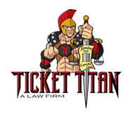 Ticket Titan Logo
