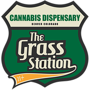 Grass Station Dispensary