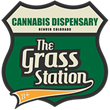 """The Grass Station cannabis dispensary is offering """"once in a green moon"""" discounts during Colorado's historic marijuana tax holiday on September 16"""