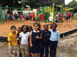 Volunteers Improve Miami Kids' Lives and Futures with Play