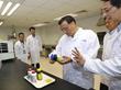 Chinese Premier Li Keqiang Visits USP-China
