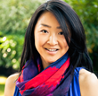 Roshena Minnes, Creative Director of Walnutte luxury scarves