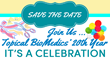 Headquartered in Rhinebeck, NY, since 1994, Topical BioMedics is celebrating it's 20th anniversary in business