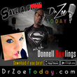 Dr. ZoeLena Shuster to Host Donnell Rawlings on the Dr. Zoe Today...