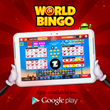 Zitro Interactive Launches The World Of Bingo App For Android‏