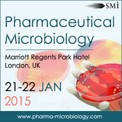 Pharmaceutical Microbiology 2015