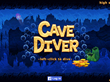 Cave Diver: Hard-as-nails Endless Arcade Fun, Available Now for iOS...