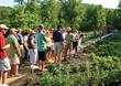 The Cliffs Organic Farm Reestablished in Western South Carolina