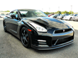 2015 Nissan GT-R Black Edition at Preston Nissan in Maryland