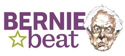 Bernie Beat logo