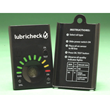 Lubricheck oil tester instantly detects condition and contaminants in oil