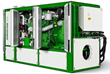 Natural Gas CHP Cogeneration System 2G CENERGY
