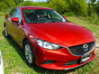 2015 Mazda6 at Preston Mazda in Maryland