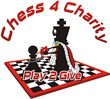 www.chess4charity.com Logo