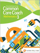 Common Core Coach Math 3