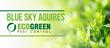 Blue Sky Pest Control Acquires EcoGreen Pest Control