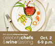 Eat Drink Give - 5th Annual Children's Bureau Celebrity Chefs &...