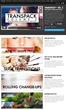 Pixel Film Studios Released Transpack Vol. 3 Plugin Exclusively for...