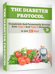 Top Reivew of the Diabetes Protocol Program