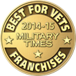 Spring-Green Makes Military Times Best For Vets Franchise List