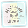 New Beach House Lifestyle Website Offers Décor For The Shore
