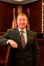 Attorney Christopher J. Hudson