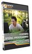 "Infinite Skills' ""Learning Spring Programming"" Provides..."
