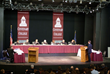 Centenary Host Site for U.S. Senate Debate