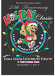The 25th Annual Holiday Classic is Sunday 12/7/14 in Loma Linda, CA.  Early Registration (reduced fees & guaranteed commemorative shirt) ends 11/17/14 at midnight.  Registration closes 11/28/14.
