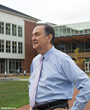 Cal Thomas Donates Archive of Columns to Liberty University's Jerry...